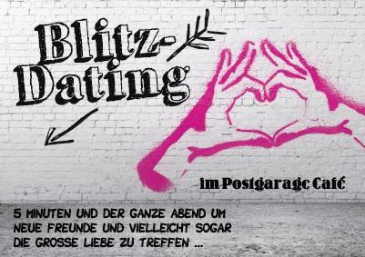 Blitz dating graz