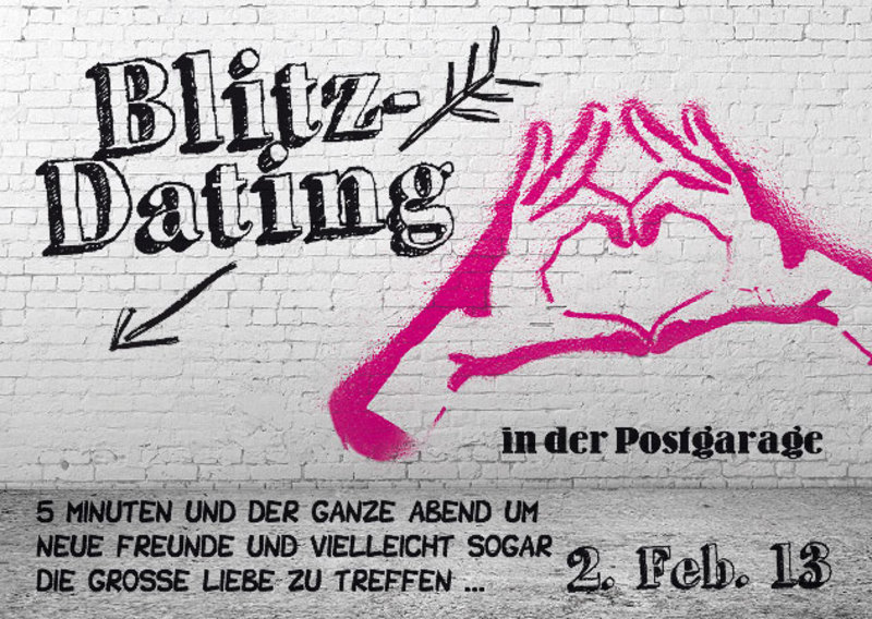 Blitz dating graz
